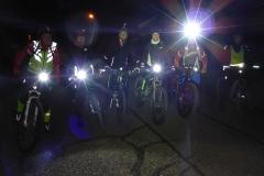 Weihnachtsbiketour